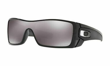 Authentic Oakley Batwolf Polished Black Ink Sunglasses Frame (OO9101-5727)
