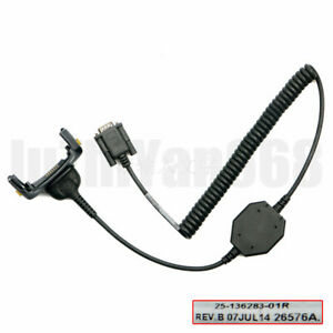 25-136283-01R Motorola Printer Cable
