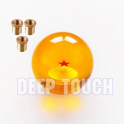 Rare Gear DBZ SHIFT KNOB DRAGON BALL Z DRAGON BALL M8//10//12 For Hyundai 1 star