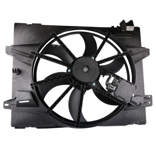 4.6L,V8 Radiator Cooling Fan Assembly For 06-11 Ford Crown Victoria 8W1Z8C607B