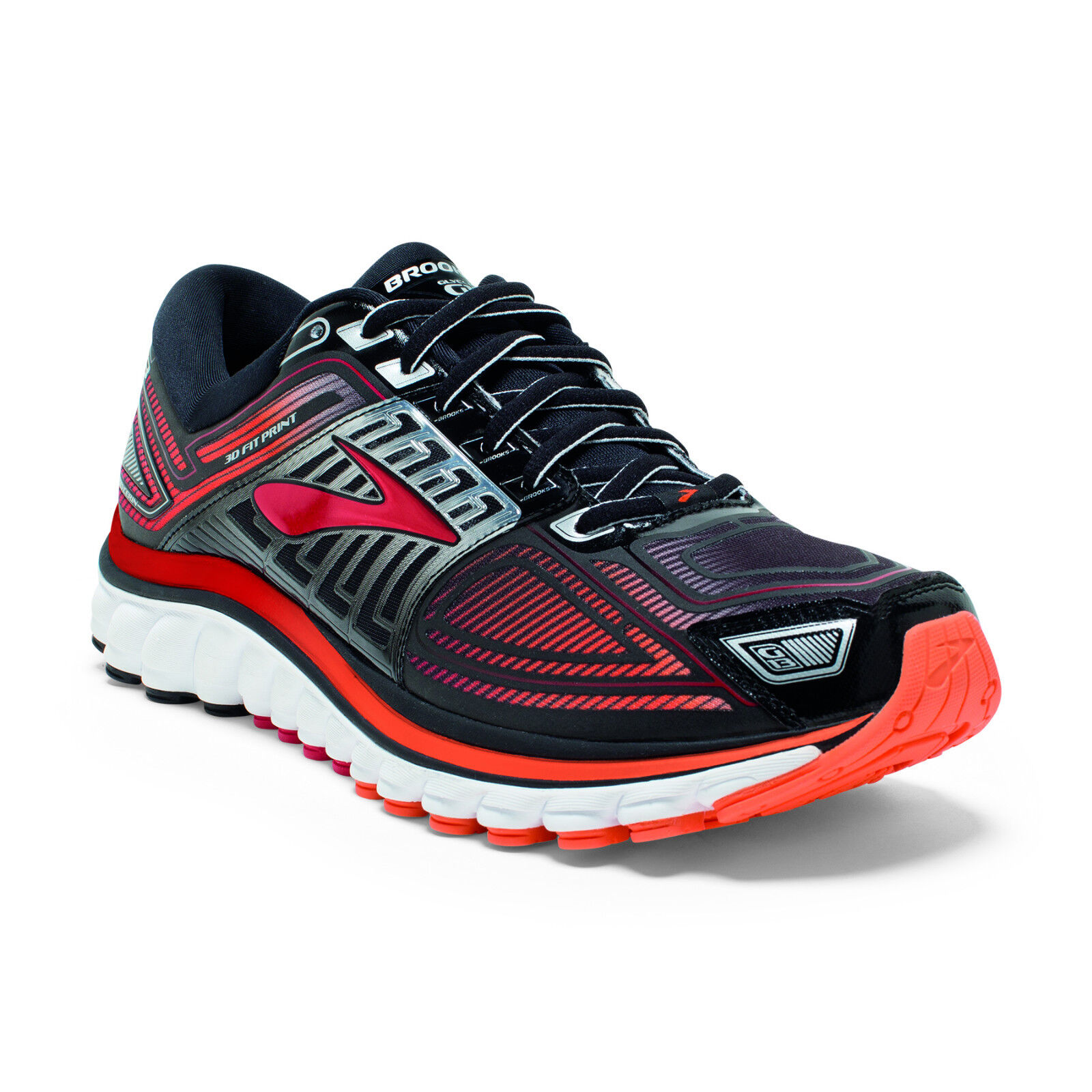 Brooks Glycerin 13 Mens Running Shoes (D) (062) | BUY NOW!