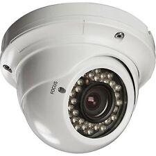 Outdoor 700TVL Colour Dome CCTV Camera IR 2.8-12mm