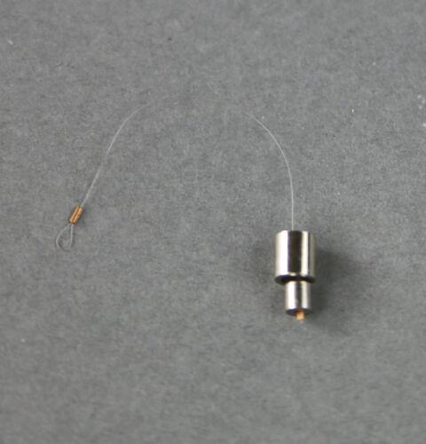 Original Thorens anti Skating Weight Arm TP21 TP11 Td 146 166 165 316 318