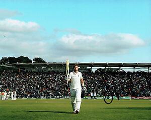 Joe ROOT Signed Autograph 10x8 England Yorkshire Cricket Photo A AFTAL COA