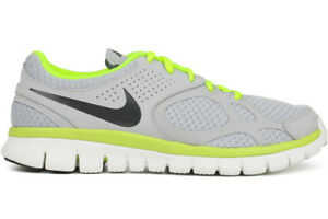 Schuhe Anthrazit Grey Volt 2012 Wolf Authentic Herren Flex Nike 018 New 512019 qt4Bxw