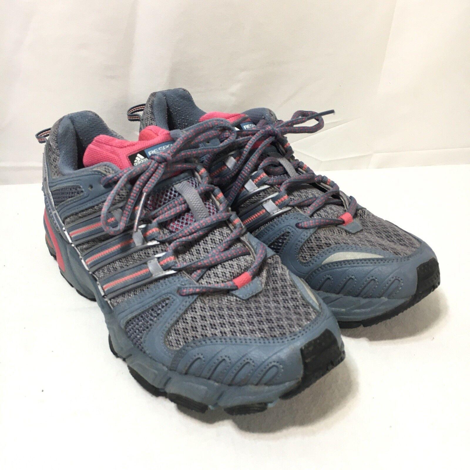 Adidas Response Response Response Trail 15 mujeres 10 gris