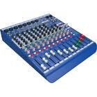 MIDAS DM12 12-input Analog Live & Studio Mixer
