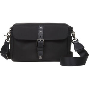 ONA-BOWERY-BLACK-NYLON-PHOTOGRAPHIC-BAG-INC-BONUS-SLIK-TRIPOD