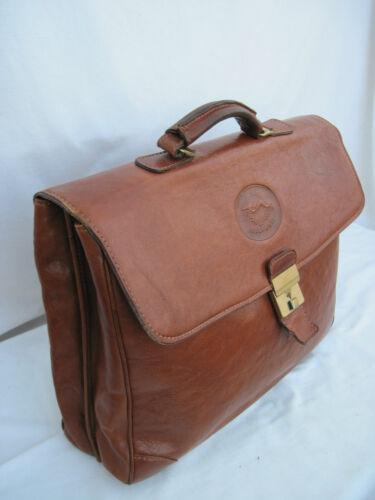 Belfanti Bandoulière Tbeg avec Cartable Vintage Sac Xl bl A4 Auth Bag S1HqFH