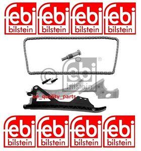 Nuevo-Kit-de-cadena-FEBI-BILSTEIN-Swag-BMW-N43-E60-E61-E90-E91-E81-E82-E87-E88-E92-E93