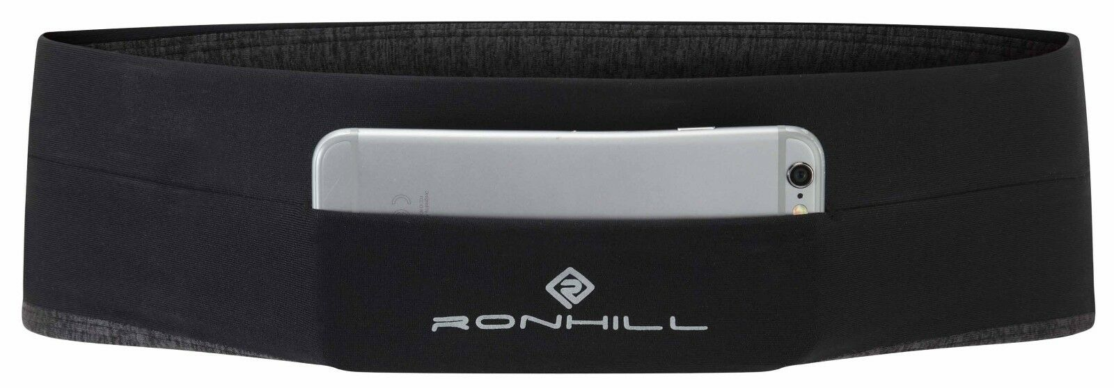 Ronhill Additions Stretch Waist Pocket Breathable Running Phone Storage Pouch