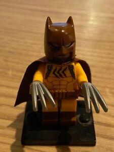 LEGO® Batman Movie Series™  Catman Minifigure