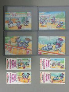PUZZLE- Happy Hippo Bateau de rêve - Super PUZZLE + tous 4 BPZ nbrk685V-08060501-405760715
