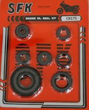 New Engine Oil Seal Kit Set for Honda CB175 CL175 CB160 CL160 CB CL 175 160