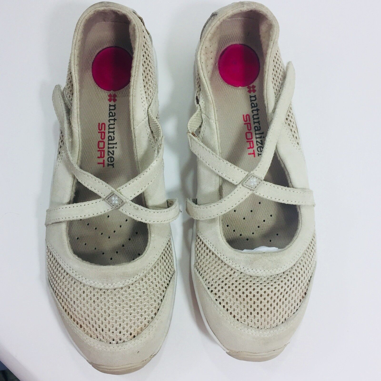Naturalizer Sport 10M Womens tennis shoe Size 10M Sport Mistress 6444f1