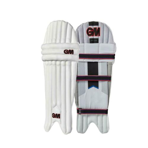 GM Mythos Batting Pads Gunn /& Moore 2019 Range