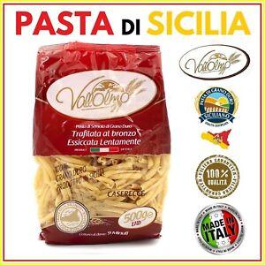 CASERECCE-PASTA-DI-SEMOLA-DI-GRANO-DURO-100-SICILIANO-500g-VALLOLMO-SICILIA