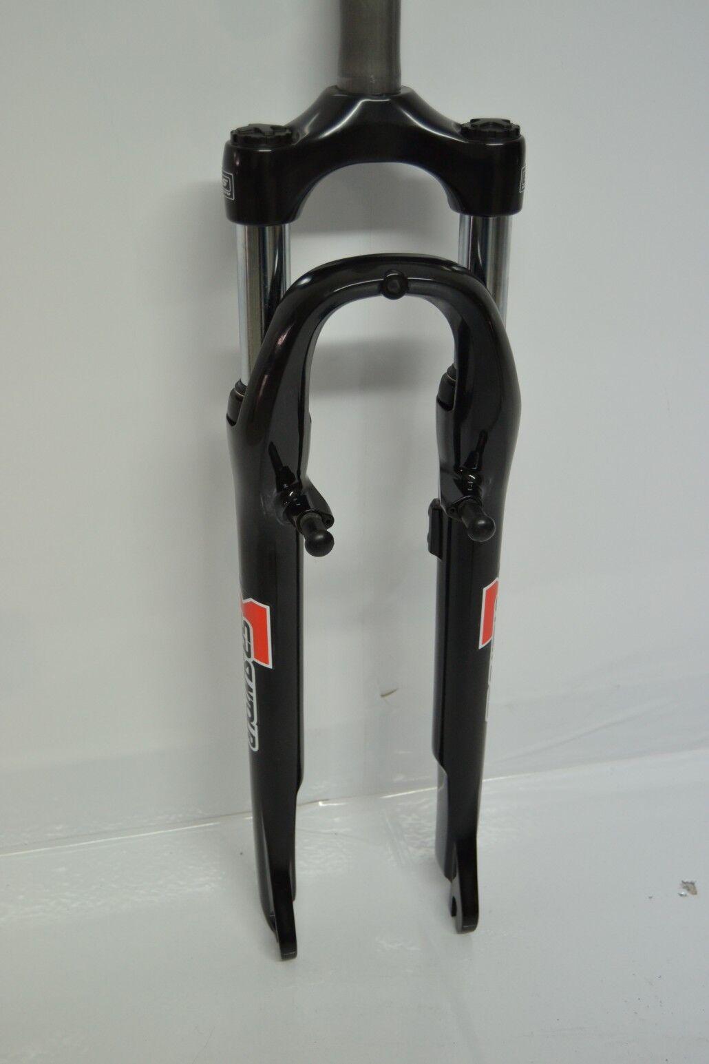 Forcella ammortizzata per bicicletta da 28  sr-suntour m 3010 v-brake