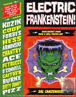 Electric Frankenstein!: High-Energy Punk Rock & Roll Poster Art by Sal Canzonieri (Paperback, 2004)