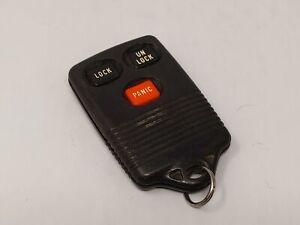 1998 FORD E-150 Keyless Entry Remote GQ43VT4T 3165189 ...