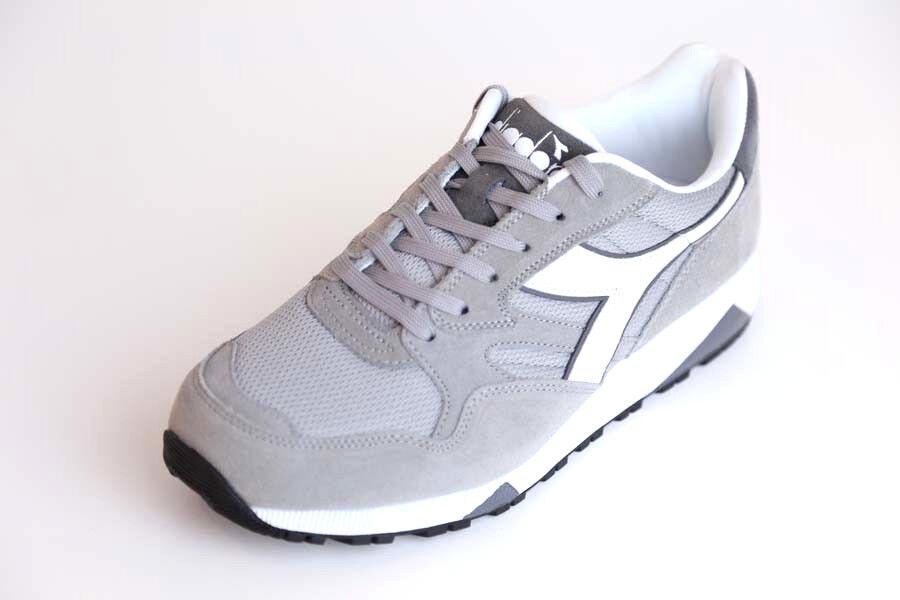 Diadora Sneaker - N902 S - Paloma Grey - 501.17329075067