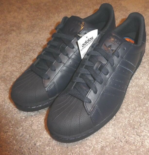 c5c25ce0d Adidas Superstar Shelltoe Supercolor shoes mens new S83393 navy Pharrell