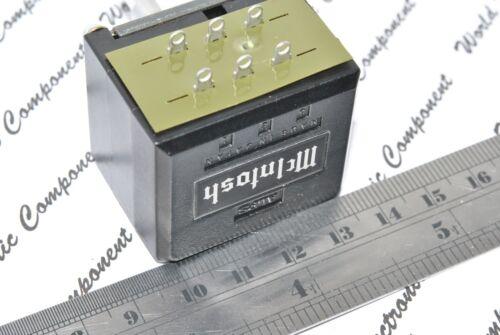 ALPS RK40 250KA Black Beauty Audio Potentiometer Half Shaft--for McIntosh 1pcs