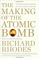 The Making Of The Atomic Bomb: 25th Anniversary Edition By Richard Rhodes, (pape on Sale