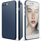 For Apple iPhone 7/7plus Ultra-thin Slim Silicone Soft TPU Back Case Cover Skin