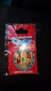 Half Marathon Pixar Limited Release 2017 Run Disney Double Dare Toy Story Pin
