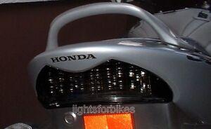 LED-Heckleuchte-Ruecklicht-schwarz-Honda-CBR-600-F-PC35-F4-1999-2008