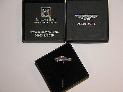 ASTON MARTIN DB 5 Automobilia Hat Pin Lapel Pin Tie Tac ...