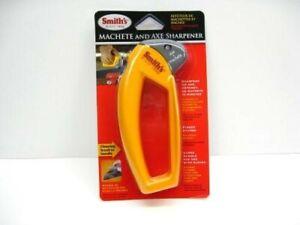S50725 Axe /& Machete Sharpener by Smith/'s