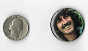 GEORGE HARRISON 1979 LP Album PROMO PIN Button Badge