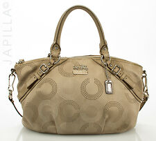 Coach 15935 Madison Sophia Shoulder Bag purse handbag