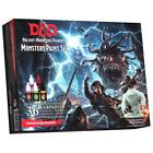 Steve Jackson Games Dungeons & Dragons: Nolzur's Marvelous Pigments Monster Paint Set