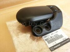 Mazda Mx5 Miata Convertible Soft Top Latch Lock Left New Genuine Parts 1990 2003 Fits Mazda Miata