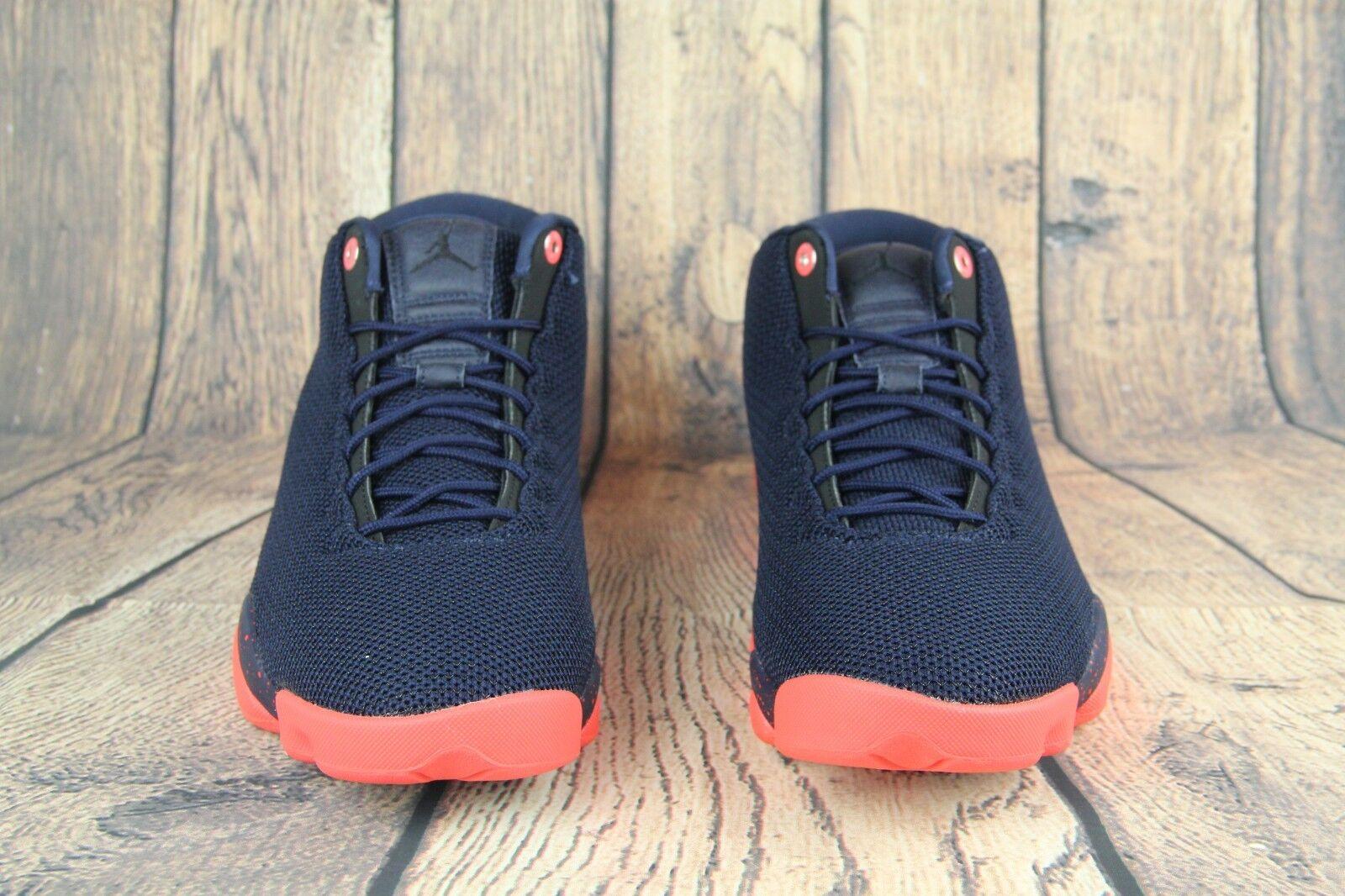 1da8cb8e5d292 italy black blue mens air jordan horizon shoes e9408 3951e