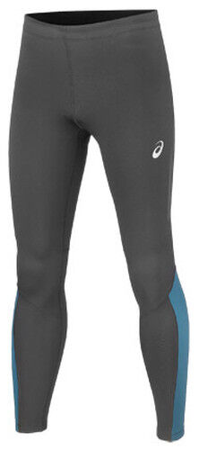 Asics Mens Winter Tights - bluee .99 - FREE POSTAGE