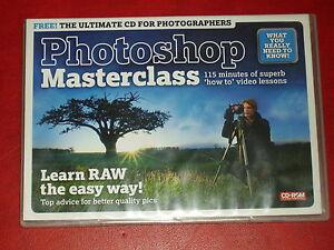 PHOTOSHOP-MASTERCLASS-PC-CD-ROM-BY-DIGITAL-PHOTO-CD