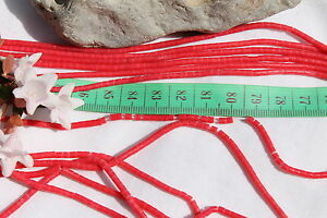 225pcs-Simulated-Resin-Coral-Heishi-Spacer-Beads