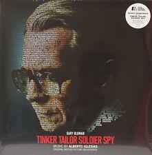 Tinker, Tailor, Soldier, Spy  Various Vinyl Record