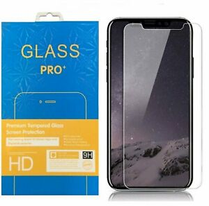 Crystal-Clear-Tempered-Glass-Screen-Protector-for-iPhone-Xs-Xs-Max-XR-X