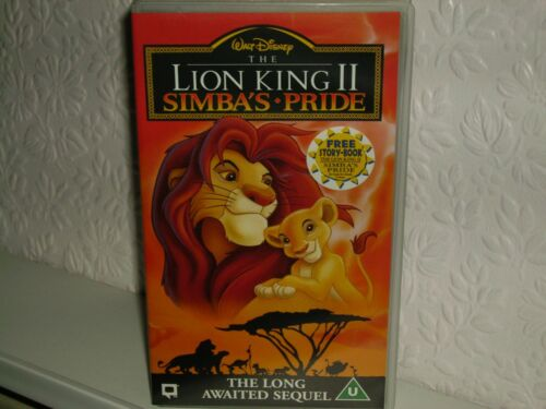 the lion king ii  sur  1999
