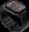 Indexbild 8 - AMAZFIT A1914 GTS Smartwatch Silikon 120 mm + 87 mm, Obsidian Black Gold Grey DE