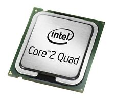 Intel Core 2 Quad Q6600 (4x 2.40GHz) SL9UM CPU Sockel 775    #30096