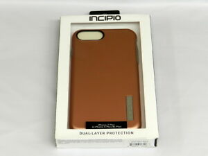 Incipio Dualpro Case For Iphone 7 Plus6 Plus6s Plus