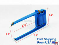 Styrofoam Cutter Tool - Hot Wire Knife, Battery-powered, Up To 1.5 Polystyrene