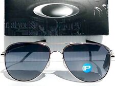 a5c4d2546ed75 item 8 NEW  Oakley ELMONT M Silver 58mm AVIATOR POLARIZED Grey lens Sunglass  4119-01 -NEW  Oakley ELMONT M Silver 58mm AVIATOR POLARIZED Grey lens  Sunglass ...