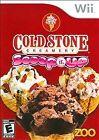 Cold Stone Creamery: Scoop It Up (Nintendo Wii, 2009)